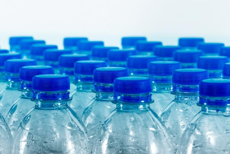 The bottled water ban is part of the airport's effort to become the world's first zero-waste airport by 2021