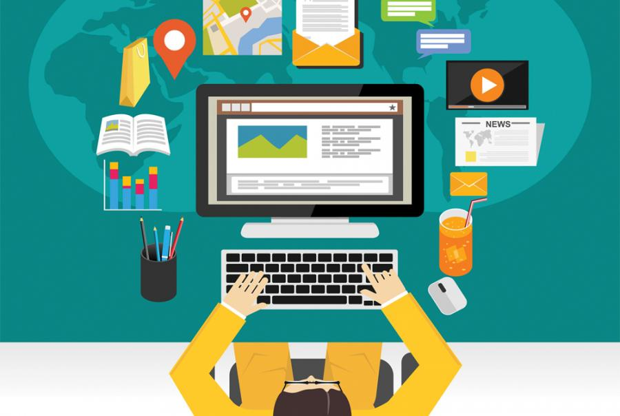 Tips for writing blogs for your website & brand