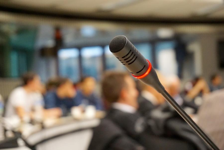 Speakers announced for Legionella conference