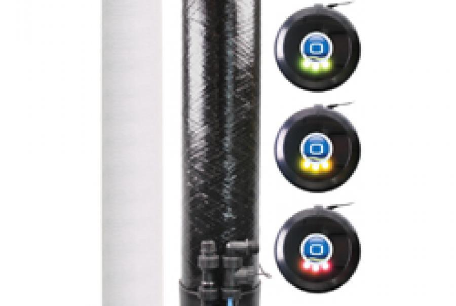 enpress filtration system