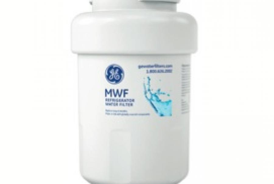 ge_mwf pharmceutical removal refrigerator filter