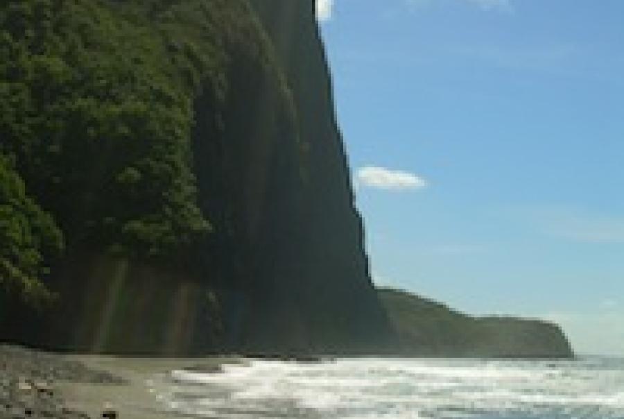 University of Hawaii Sea Grant College Program rainwater catchment workshops