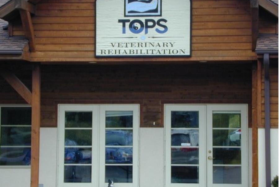 hydroflow_tops_vet rehab facility