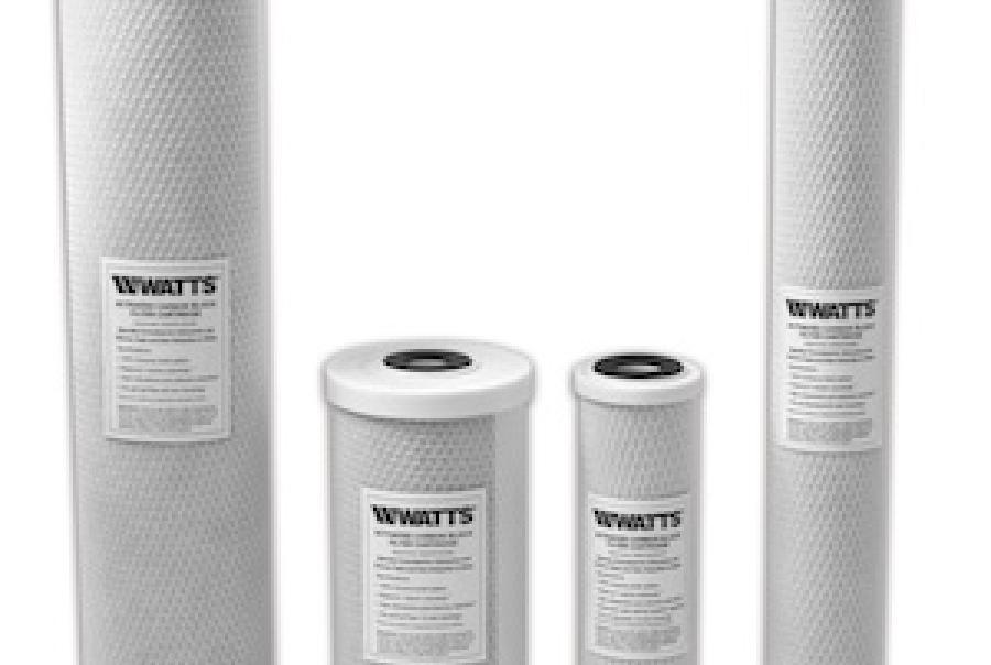 watts chlorablock filter chloramine chlorine
