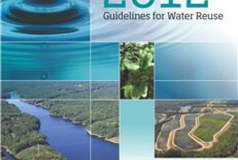 EPA 2012 Guildlines on Water Reuse