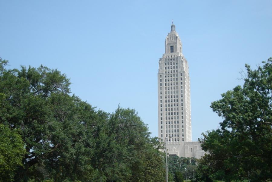 National Groundwater Association Baton Rouge Louisiana