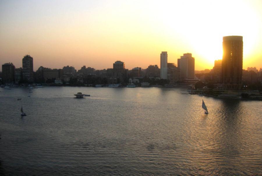 CDM Smith Egypt groundwater protection NGWA