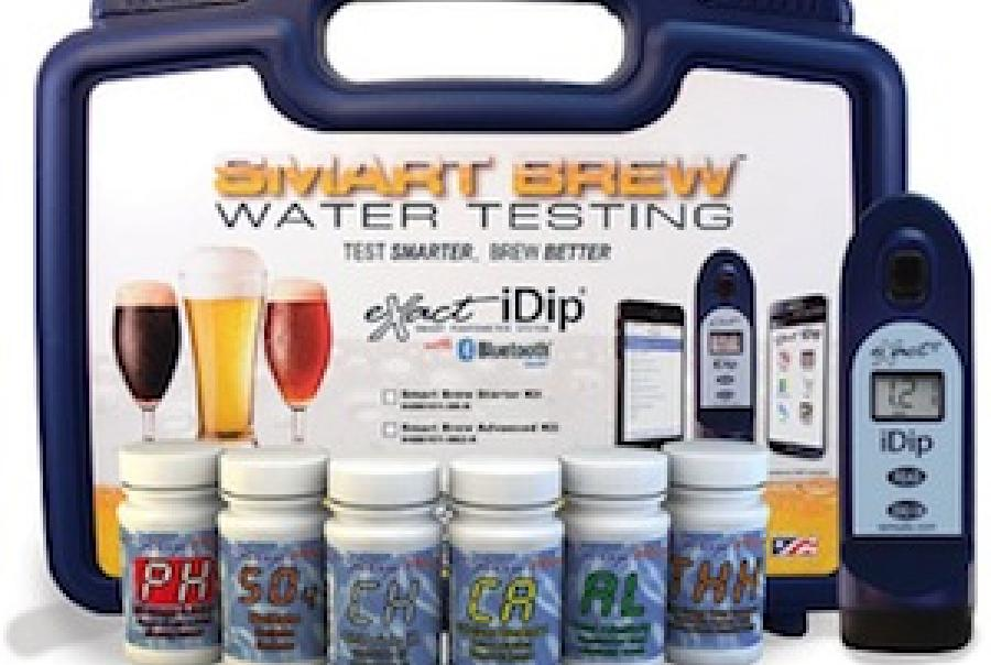 industrial test systems water testing kit brewery craft beer
