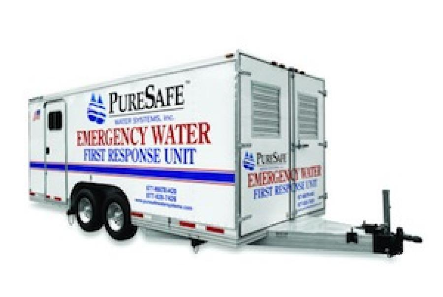 puresafe_water purification systems