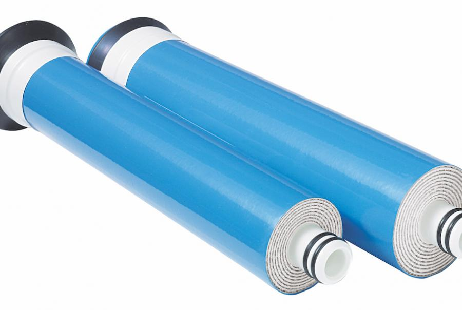 Residential Reverse Osmosis Membrane Selection
