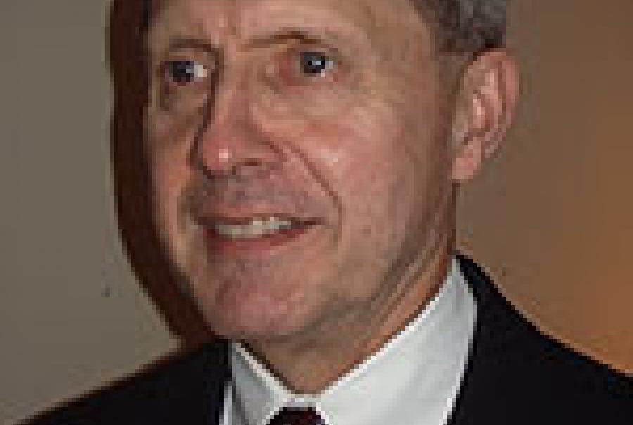 Charles A. Job NGWA regulatory affairs manager drinking water