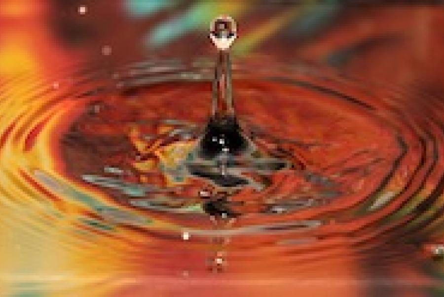 National Ground Water Association Worth Pickard