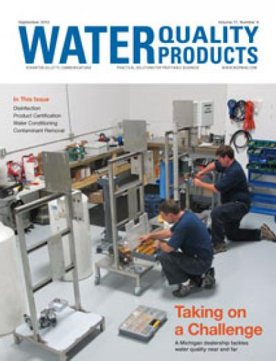water quality products september 2012 issue