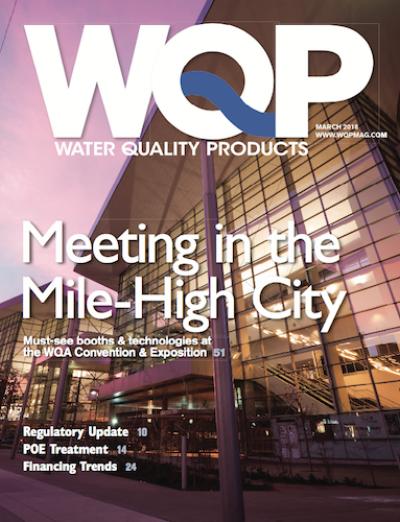 March 2018 WQP magazine