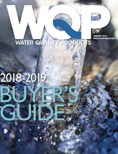 August 2018 Buyer's Guide