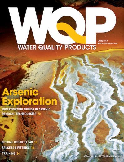 WQP June 2019 cover