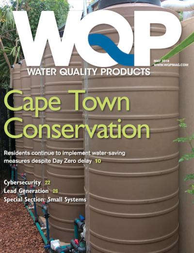 May 2018 WQP