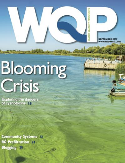 Water Quality Products September 2017 issue