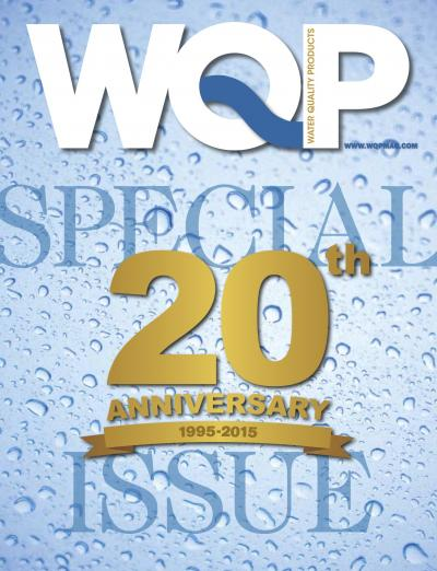wqp 20th anniversary special issue