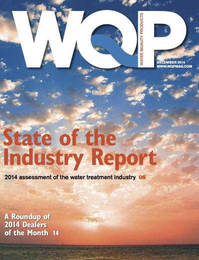 wqp water quality products december issue