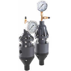 Griffco Valve's releases new fusion dampeners