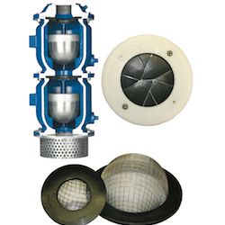 Val-matic creates new water system protection