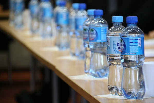 The U.S. Food and Drug Administration has proposed a new fluoride standard for bottled water, but some say it is still too high