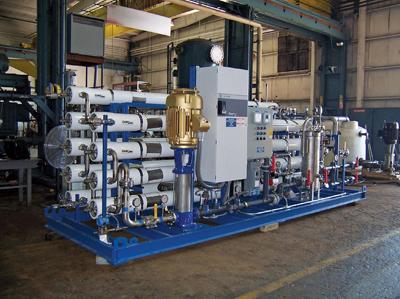Industrial Reuse: A Deeper Look Into Decentralized Water Reuse