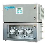 Ozone Generation System