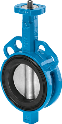 How to Automate Butterfly & Ball Valves