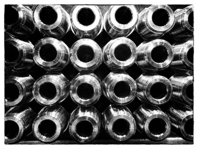 steel pipe, Los Angeles, North Hollywood, construction, infrastructure