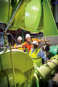 Energy Efficiency: Exploring Efficiency