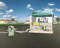 Vacuum Sewer Systems
