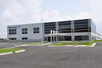Endress+Hauser United States expansion