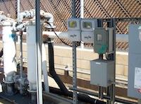 Ultrasonic Flowmeter Solves Buildup Challenge for Oil Company