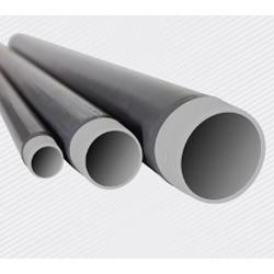 Aluminum PVC Coated Conduit & Fittings
