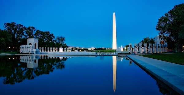 Combined sewer system in Washington D.C. mixes stormwater and sewage in the same pipes