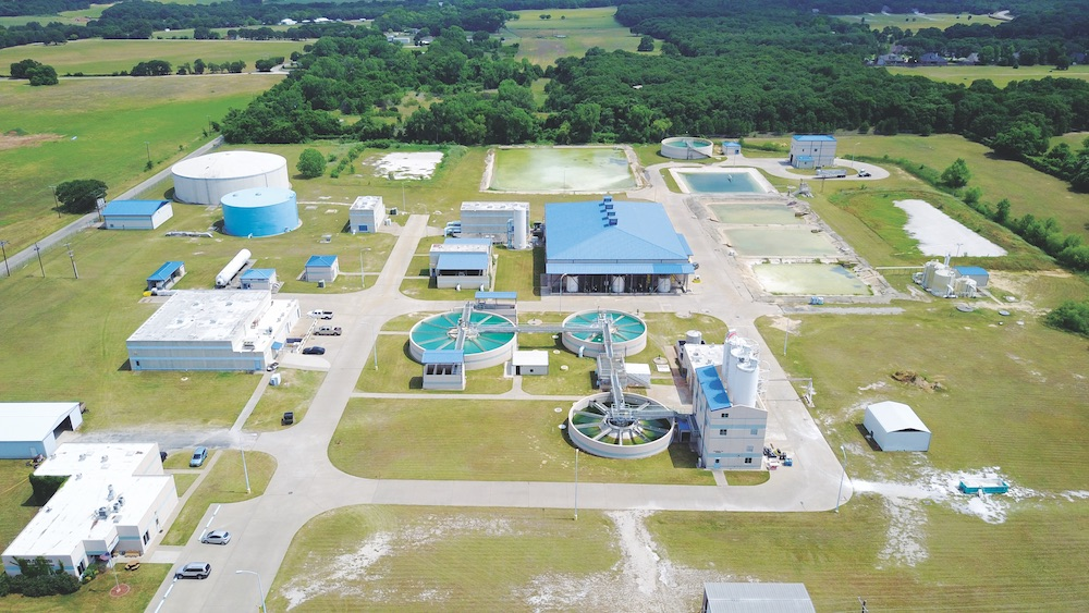 Meyers writes on a SCADA system that improves control, reporting and data integrity in Texas