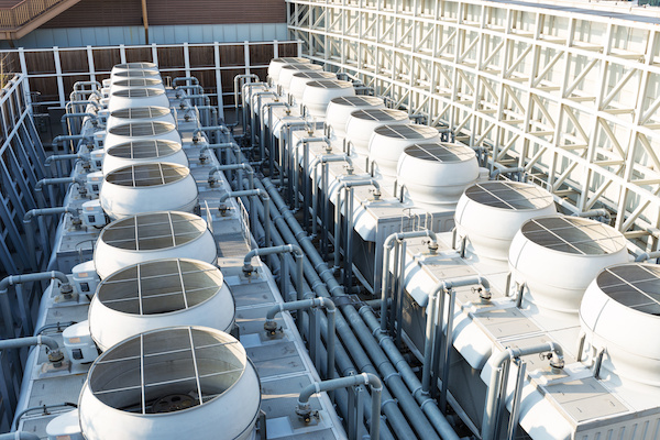 Cross-flow  micro-sand filtration reduces blowdown fouling, scaling  & corrosion