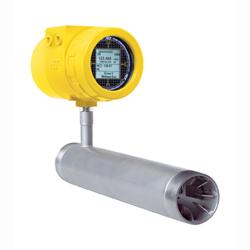 Chlorine Gas Flowmeter