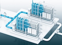 Solutions for Water Treatment Skids