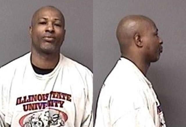 Gary Martin, 45, shot and killed five Henry Pratt Co. employees Friday, Feb. 15 in Aurora, Ill.