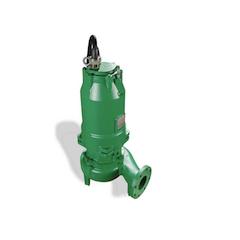 Solids-Handling Pump