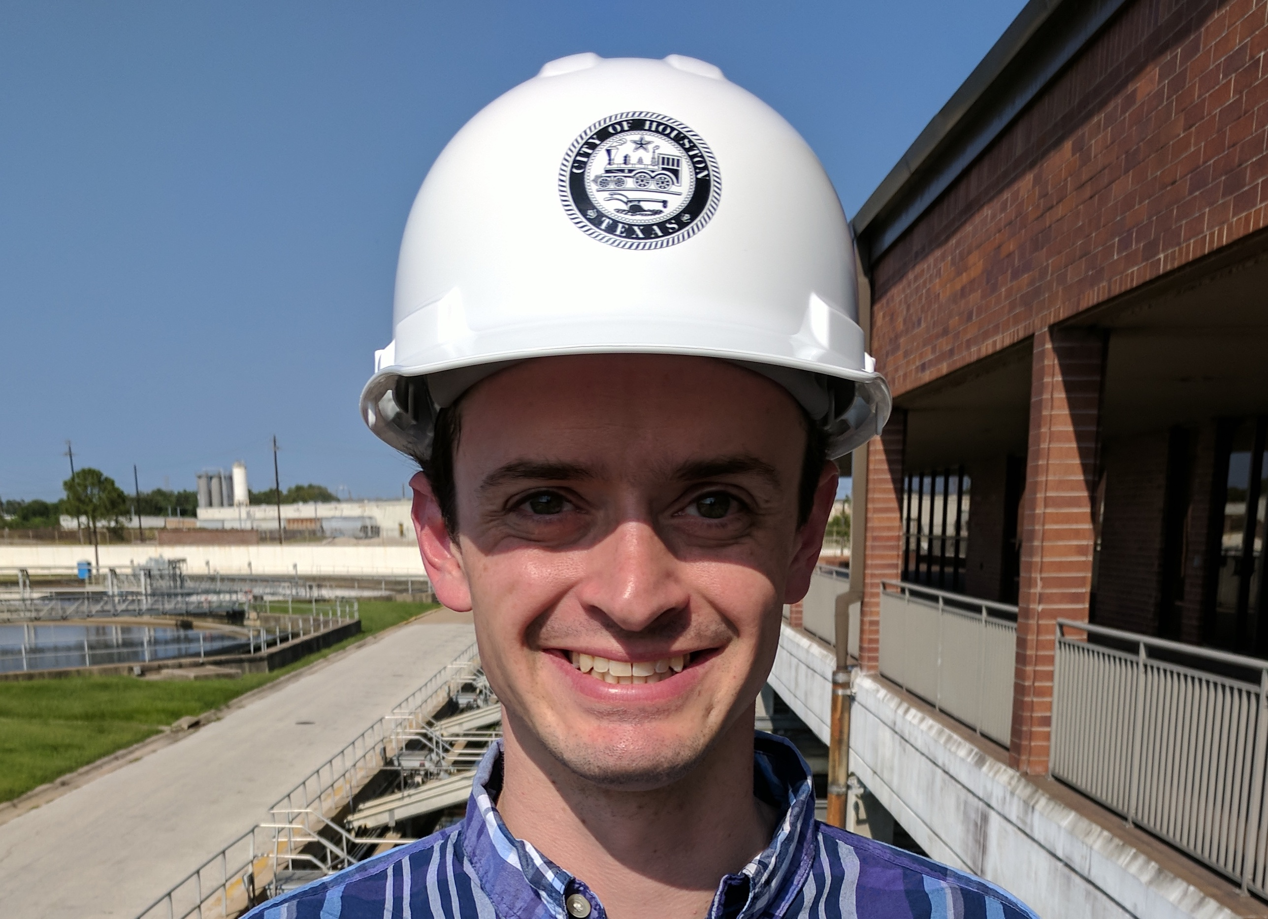 Bob Crossen writes on Water & Wastes Digest's young professionals nominations