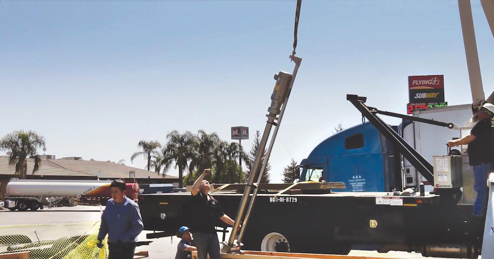 Kailey Habermann writes on reducing service calls through chopper pump replacement