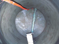 Isolating Inflow & Infiltration