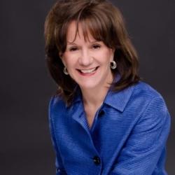 Mary Scott Nabers headshot