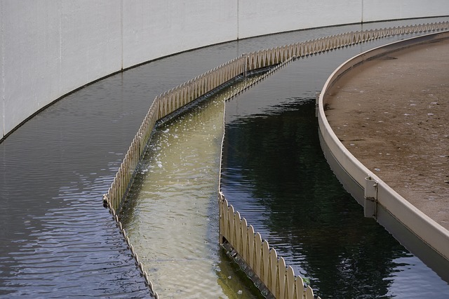 Talk about upgrading the wastewater treatment plant in New York has been ongoing for years