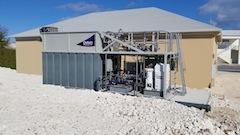 Destination: Wastewater Processing