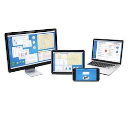 Advanced Monitoring System
